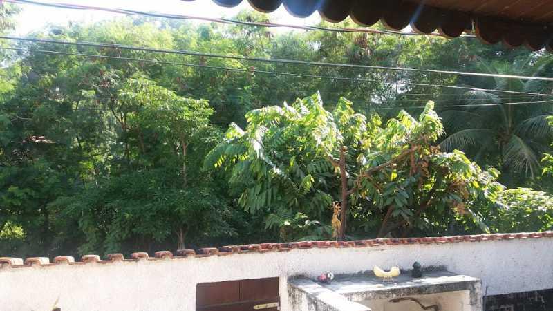 vista para o verde - Casa em Condominio À VENDA, Freguesia (Jacarepaguá), Rio de Janeiro, RJ - FRCN30064 - 23