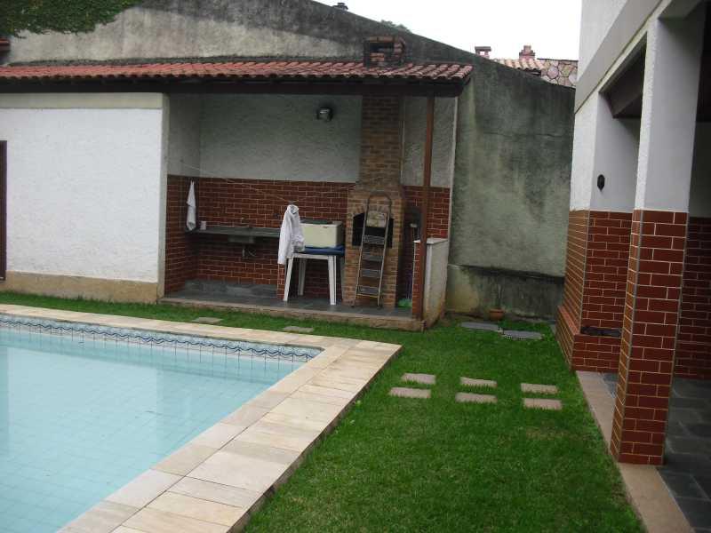 2 - Casa em Condomínio 4 quartos à venda Anil, Rio de Janeiro - R$ 999.000 - FRCN40040 - 3