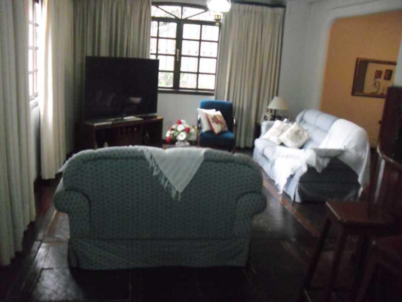 4 - Casa em Condomínio 4 quartos à venda Anil, Rio de Janeiro - R$ 999.000 - FRCN40040 - 6