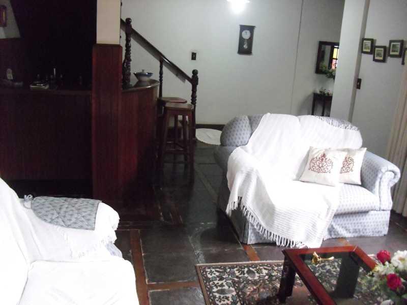 5 - Casa em Condomínio 4 quartos à venda Anil, Rio de Janeiro - R$ 999.000 - FRCN40040 - 7