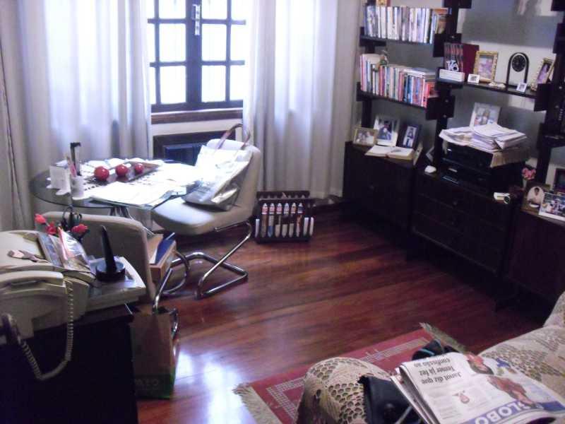 6 - Casa em Condomínio 4 quartos à venda Anil, Rio de Janeiro - R$ 999.000 - FRCN40040 - 8