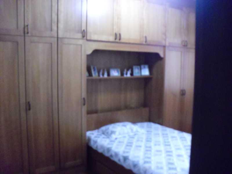 7 - Casa em Condomínio 4 quartos à venda Anil, Rio de Janeiro - R$ 999.000 - FRCN40040 - 9