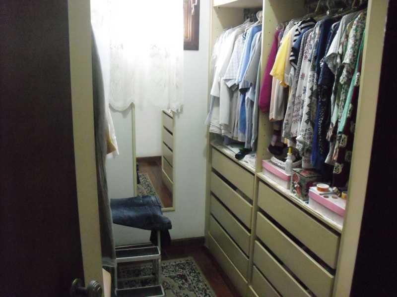 9 - Casa em Condomínio 4 quartos à venda Anil, Rio de Janeiro - R$ 999.000 - FRCN40040 - 11