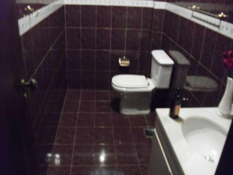 12 - Casa em Condomínio 4 quartos à venda Anil, Rio de Janeiro - R$ 999.000 - FRCN40040 - 14