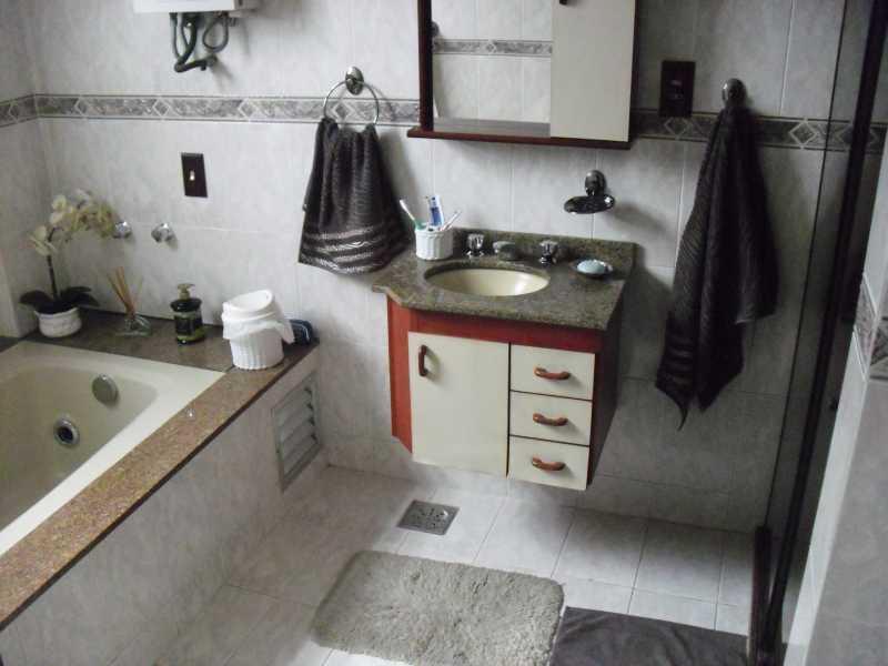 13 - Casa em Condomínio 4 quartos à venda Anil, Rio de Janeiro - R$ 999.000 - FRCN40040 - 15