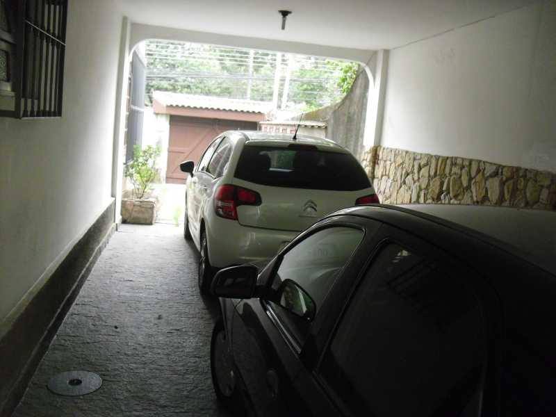 CIMG1323 - Casa em Condomínio 4 quartos à venda Anil, Rio de Janeiro - R$ 999.000 - FRCN40040 - 26
