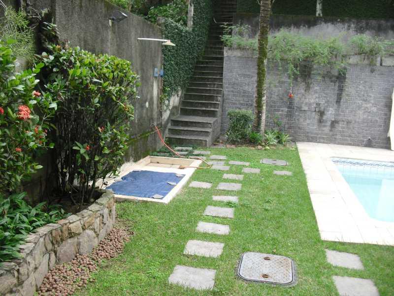 CIMG1324 - Casa em Condomínio 4 quartos à venda Anil, Rio de Janeiro - R$ 999.000 - FRCN40040 - 27