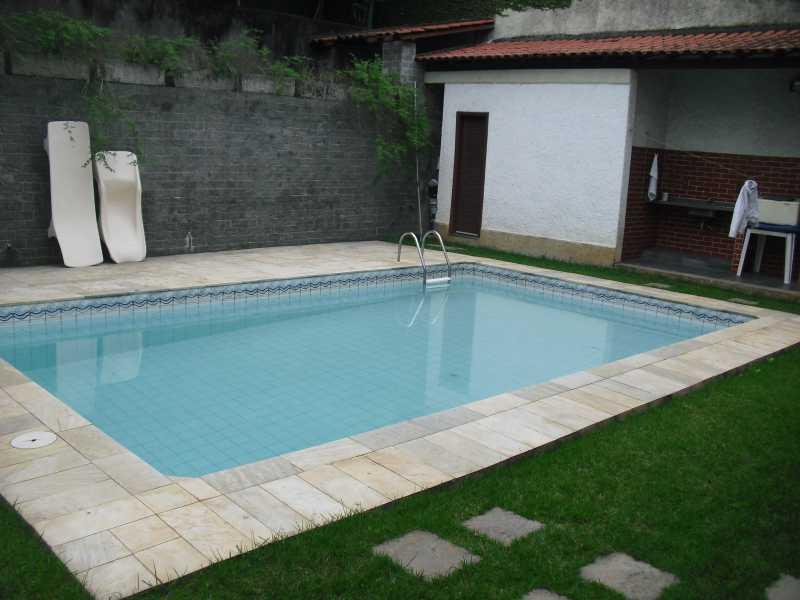 CIMG1325 - Casa em Condomínio 4 quartos à venda Anil, Rio de Janeiro - R$ 999.000 - FRCN40040 - 1
