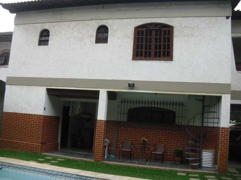 CIMG1327 - Casa em Condomínio 4 quartos à venda Anil, Rio de Janeiro - R$ 999.000 - FRCN40040 - 28