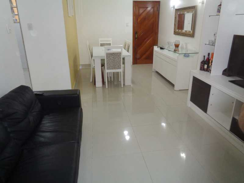 DSC05402 - Apartamento Tijuca,Rio de Janeiro,RJ À Venda,2 Quartos,70m² - MEAP20331 - 1