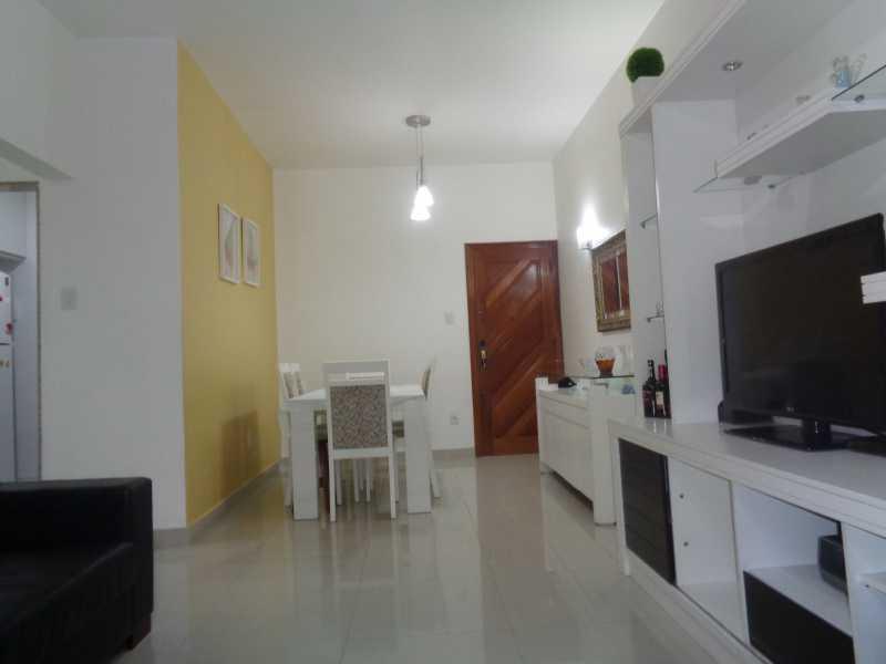 DSC05406 - Apartamento Tijuca,Rio de Janeiro,RJ À Venda,2 Quartos,70m² - MEAP20331 - 4