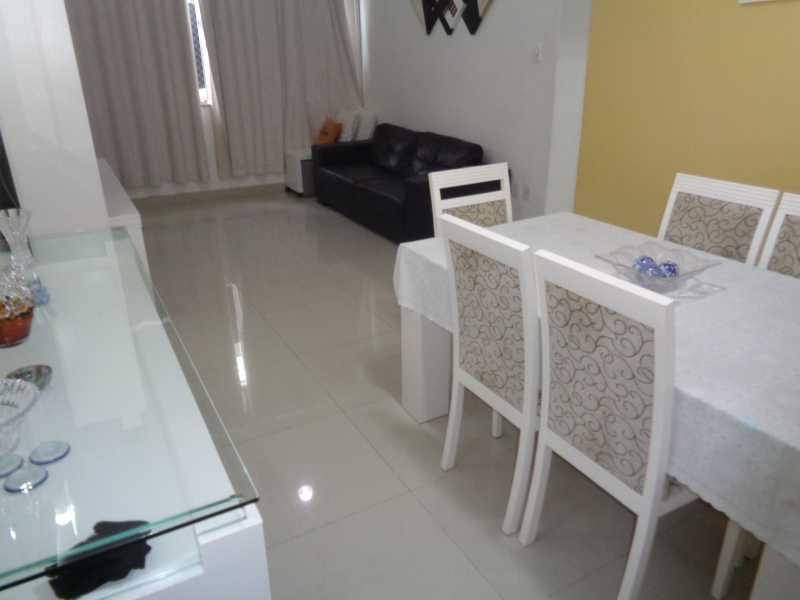DSC05411 - Apartamento Tijuca,Rio de Janeiro,RJ À Venda,2 Quartos,70m² - MEAP20331 - 5