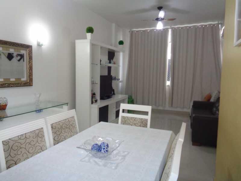 DSC05413 - Apartamento Tijuca,Rio de Janeiro,RJ À Venda,2 Quartos,70m² - MEAP20331 - 6