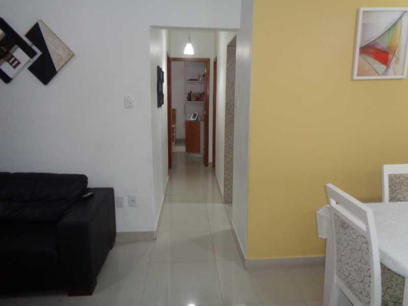 DSC05417 - Apartamento Tijuca,Rio de Janeiro,RJ À Venda,2 Quartos,70m² - MEAP20331 - 7