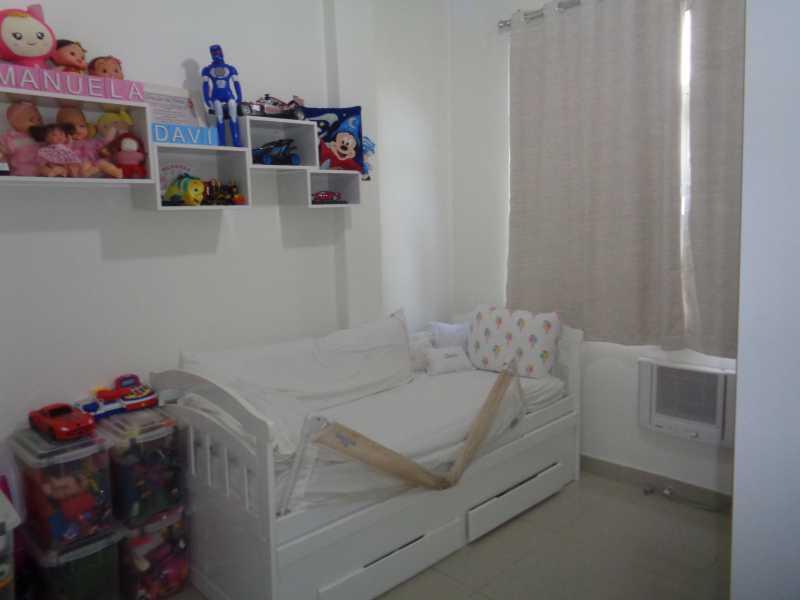DSC05419 - Apartamento Tijuca,Rio de Janeiro,RJ À Venda,2 Quartos,70m² - MEAP20331 - 14