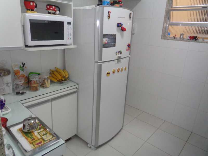 DSC05456 - Apartamento Tijuca,Rio de Janeiro,RJ À Venda,2 Quartos,70m² - MEAP20331 - 22