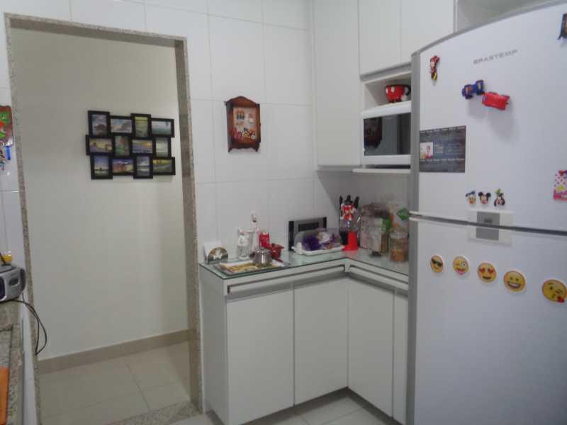 DSC05457 - Apartamento Tijuca,Rio de Janeiro,RJ À Venda,2 Quartos,70m² - MEAP20331 - 23