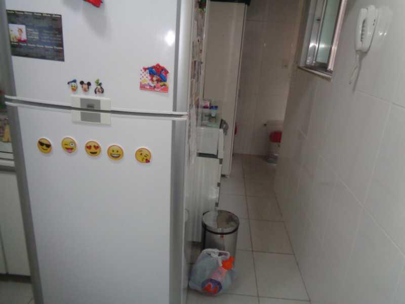 DSC05461 - Apartamento Tijuca,Rio de Janeiro,RJ À Venda,2 Quartos,70m² - MEAP20331 - 24