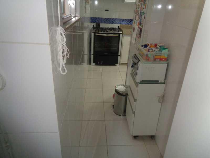 DSC05466 - Apartamento Tijuca,Rio de Janeiro,RJ À Venda,2 Quartos,70m² - MEAP20331 - 26