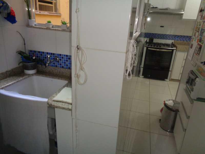 DSC05467 - Apartamento Tijuca,Rio de Janeiro,RJ À Venda,2 Quartos,70m² - MEAP20331 - 29
