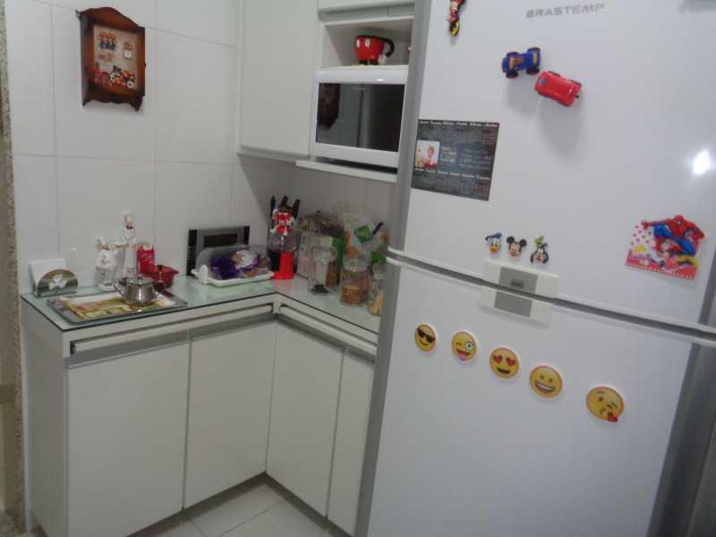 DSC05472 - Apartamento Tijuca,Rio de Janeiro,RJ À Venda,2 Quartos,70m² - MEAP20331 - 27