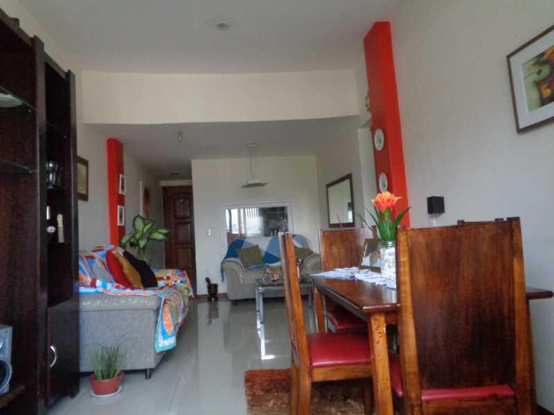 DSC04094 - Apartamento 3 quartos à venda São Francisco Xavier, Rio de Janeiro - R$ 320.000 - MEAP30117 - 3