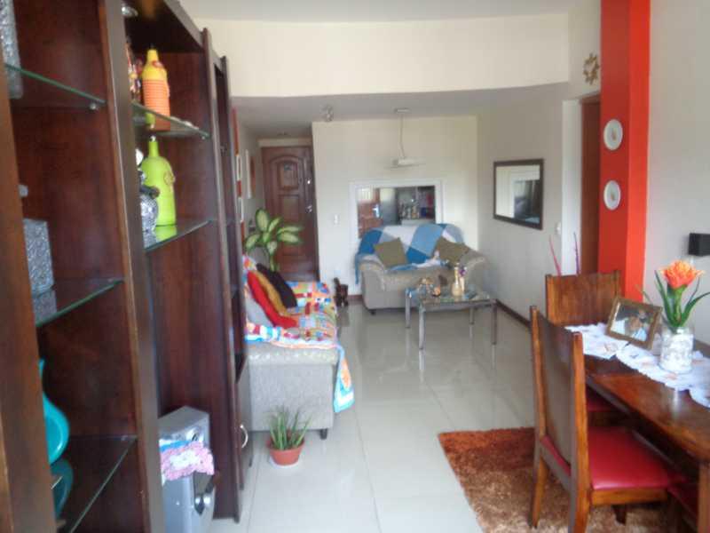 DSC04095 - Apartamento 3 quartos à venda São Francisco Xavier, Rio de Janeiro - R$ 320.000 - MEAP30117 - 4