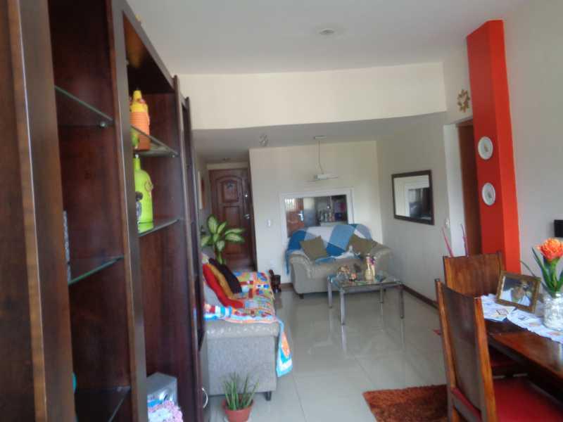 DSC04096 - Apartamento 3 quartos à venda São Francisco Xavier, Rio de Janeiro - R$ 320.000 - MEAP30117 - 5