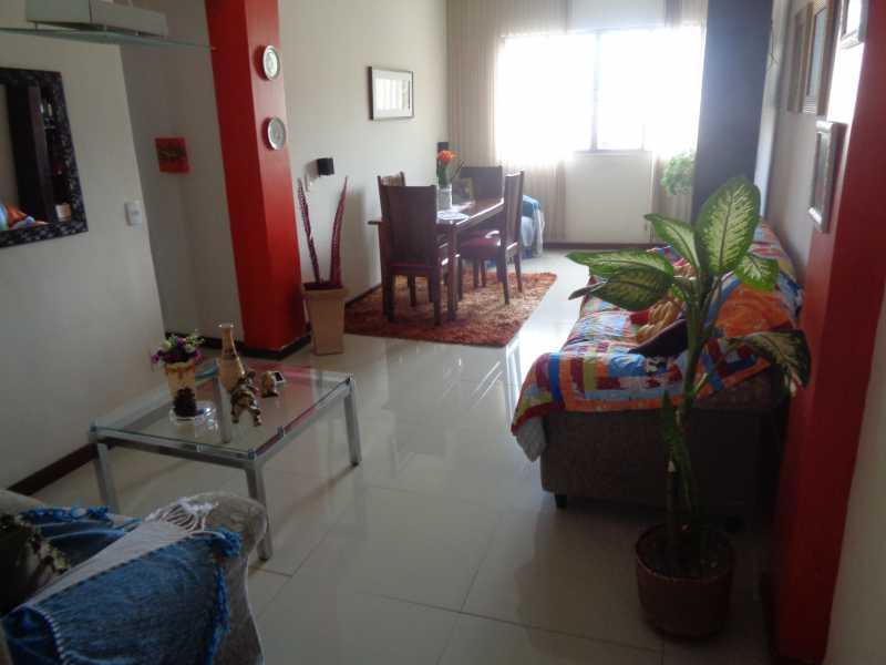 DSC04099 - Apartamento 3 quartos à venda São Francisco Xavier, Rio de Janeiro - R$ 320.000 - MEAP30117 - 6