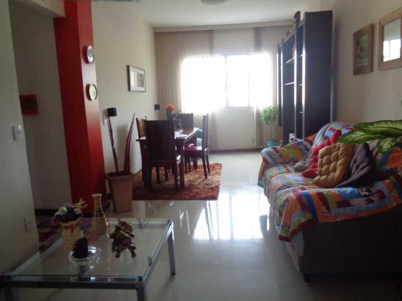 DSC04101 - Apartamento 3 quartos à venda São Francisco Xavier, Rio de Janeiro - R$ 320.000 - MEAP30117 - 1