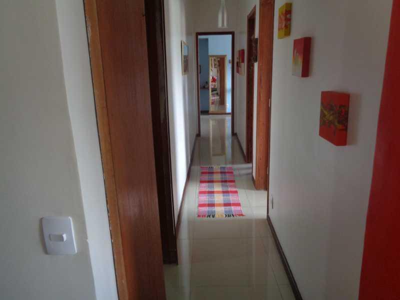 DSC04103 - Apartamento 3 quartos à venda São Francisco Xavier, Rio de Janeiro - R$ 320.000 - MEAP30117 - 7