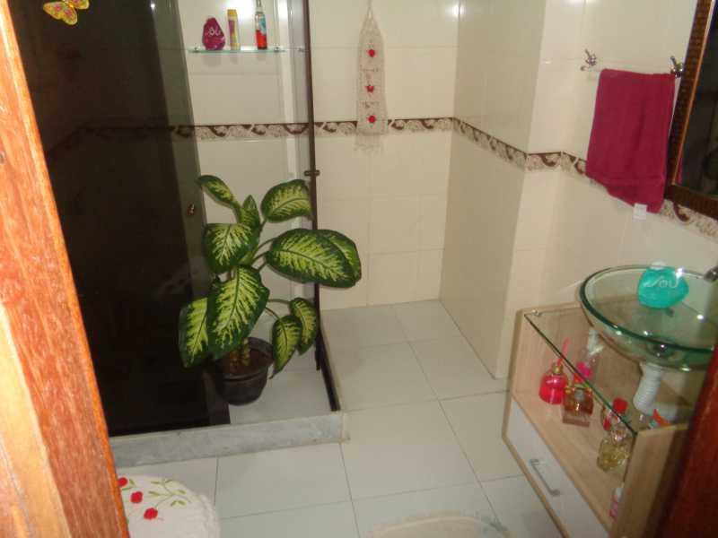 DSC04104 - Apartamento 3 quartos à venda São Francisco Xavier, Rio de Janeiro - R$ 320.000 - MEAP30117 - 17