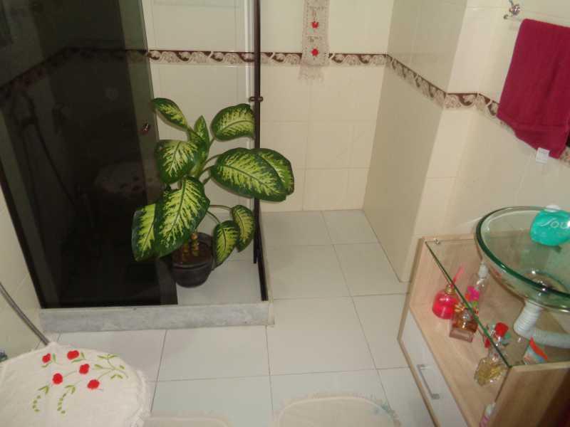 DSC04106 - Apartamento 3 quartos à venda São Francisco Xavier, Rio de Janeiro - R$ 320.000 - MEAP30117 - 19