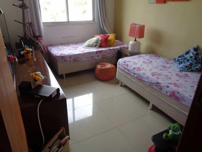 DSC04107 - Apartamento 3 quartos à venda São Francisco Xavier, Rio de Janeiro - R$ 320.000 - MEAP30117 - 14