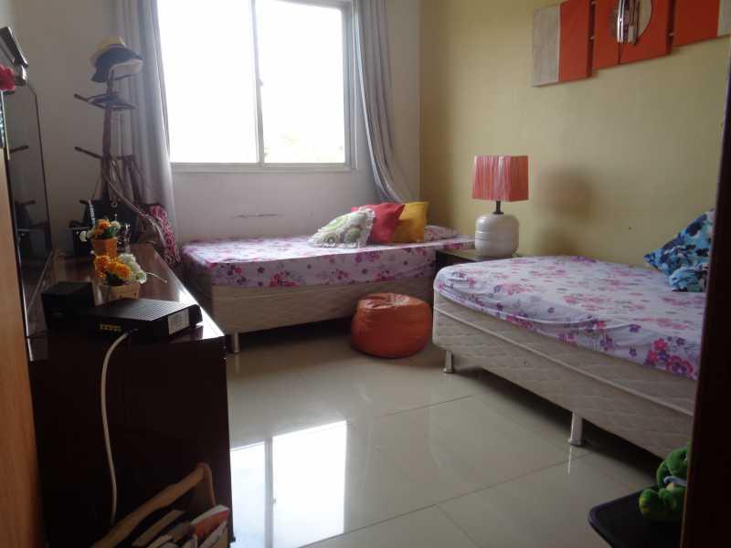 DSC04108 - Apartamento 3 quartos à venda São Francisco Xavier, Rio de Janeiro - R$ 320.000 - MEAP30117 - 13