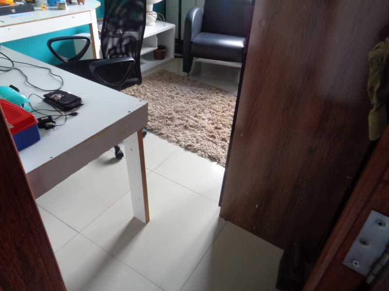 DSC04109 - Apartamento 3 quartos à venda São Francisco Xavier, Rio de Janeiro - R$ 320.000 - MEAP30117 - 15