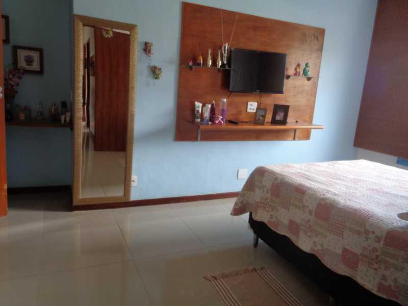 DSC04114 - Apartamento 3 quartos à venda São Francisco Xavier, Rio de Janeiro - R$ 320.000 - MEAP30117 - 11