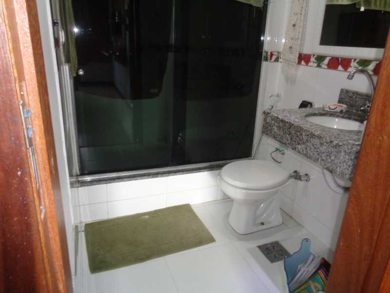 DSC04119 - Apartamento 3 quartos à venda São Francisco Xavier, Rio de Janeiro - R$ 320.000 - MEAP30117 - 21