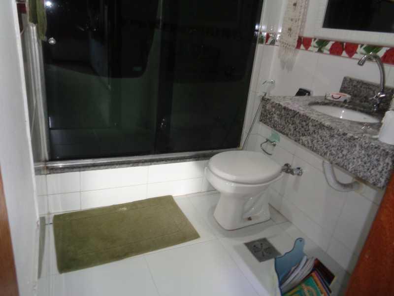 DSC04120 - Apartamento 3 quartos à venda São Francisco Xavier, Rio de Janeiro - R$ 320.000 - MEAP30117 - 20