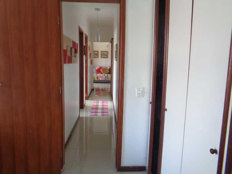 DSC04121 - Apartamento 3 quartos à venda São Francisco Xavier, Rio de Janeiro - R$ 320.000 - MEAP30117 - 8