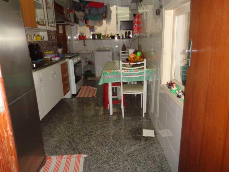 DSC04122 - Apartamento 3 quartos à venda São Francisco Xavier, Rio de Janeiro - R$ 320.000 - MEAP30117 - 26