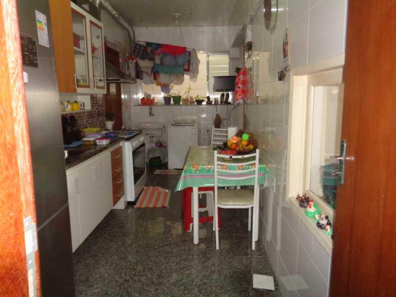 DSC04123 - Apartamento 3 quartos à venda São Francisco Xavier, Rio de Janeiro - R$ 320.000 - MEAP30117 - 27
