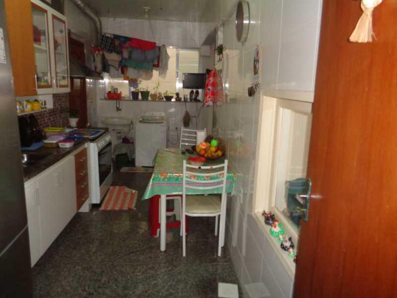 DSC04124 - Apartamento 3 quartos à venda São Francisco Xavier, Rio de Janeiro - R$ 320.000 - MEAP30117 - 28
