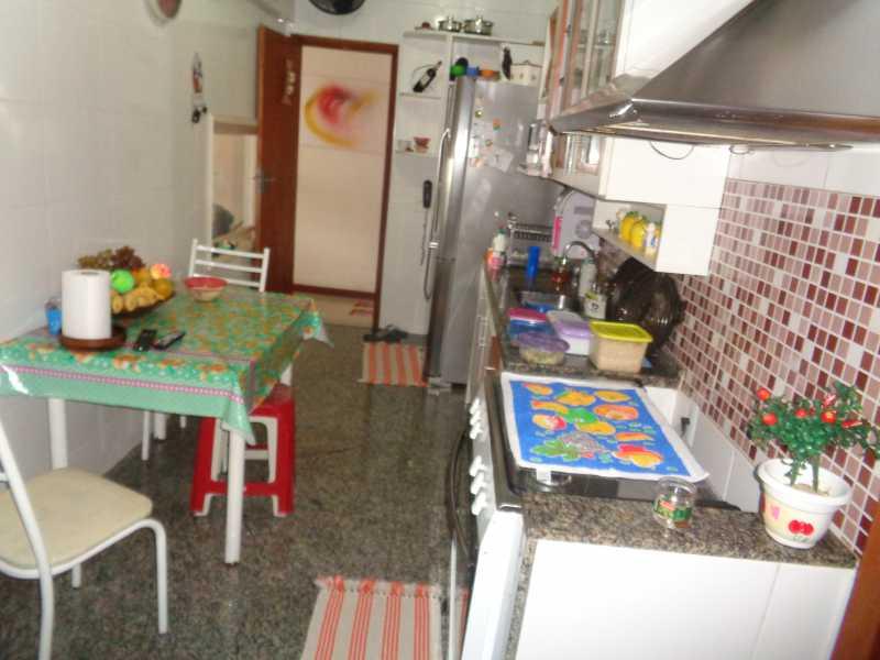 DSC04125 - Apartamento 3 quartos à venda São Francisco Xavier, Rio de Janeiro - R$ 320.000 - MEAP30117 - 24