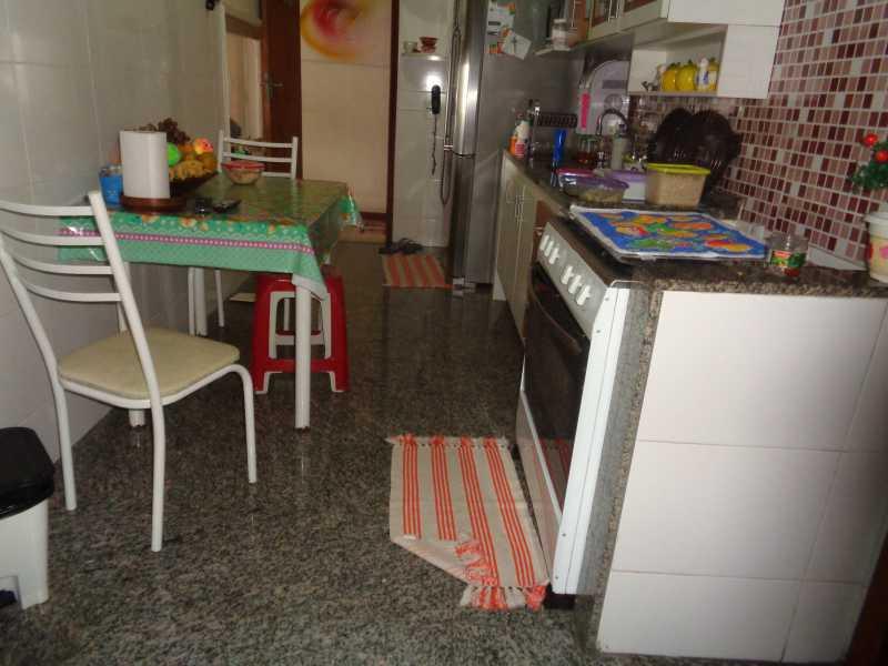 DSC04126 - Apartamento 3 quartos à venda São Francisco Xavier, Rio de Janeiro - R$ 320.000 - MEAP30117 - 23
