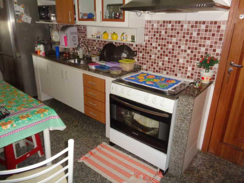DSC04127 - Apartamento 3 quartos à venda São Francisco Xavier, Rio de Janeiro - R$ 320.000 - MEAP30117 - 25