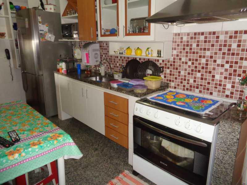 DSC04128 - Apartamento 3 quartos à venda São Francisco Xavier, Rio de Janeiro - R$ 320.000 - MEAP30117 - 22