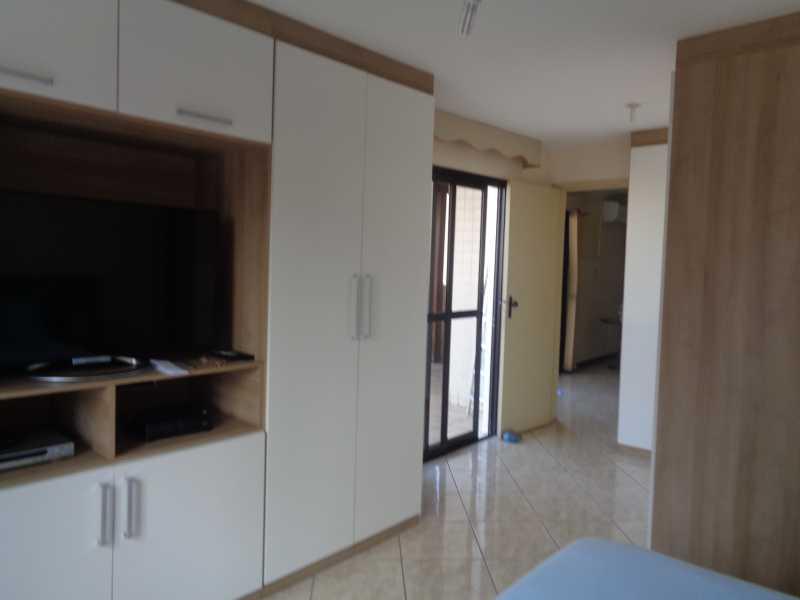 DSC05861 - Cobertura À VENDA, Cachambi, Rio de Janeiro, RJ - MECO40003 - 7