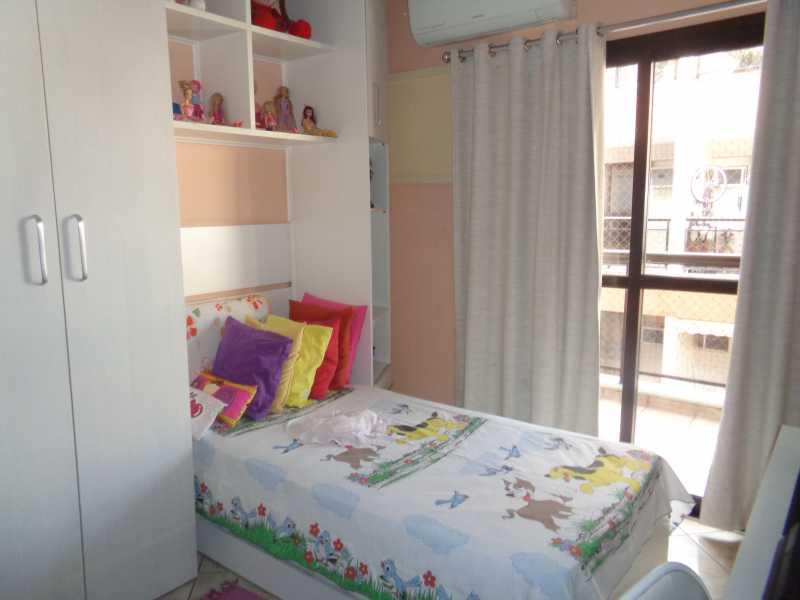 DSC05878 - Cobertura À VENDA, Cachambi, Rio de Janeiro, RJ - MECO40003 - 10
