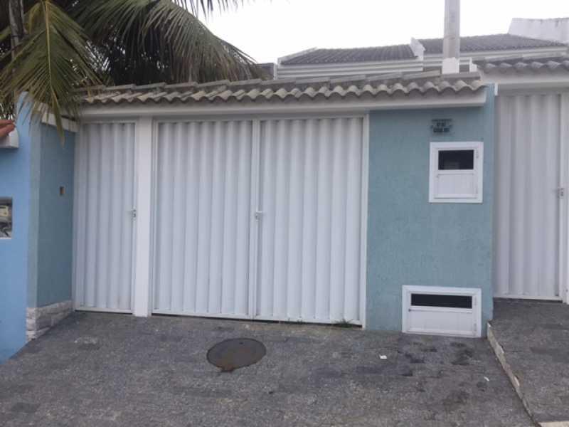 01 - Casa em Condominio Taquara,Rio de Janeiro,RJ À Venda,3 Quartos,130m² - FRCN30068 - 1